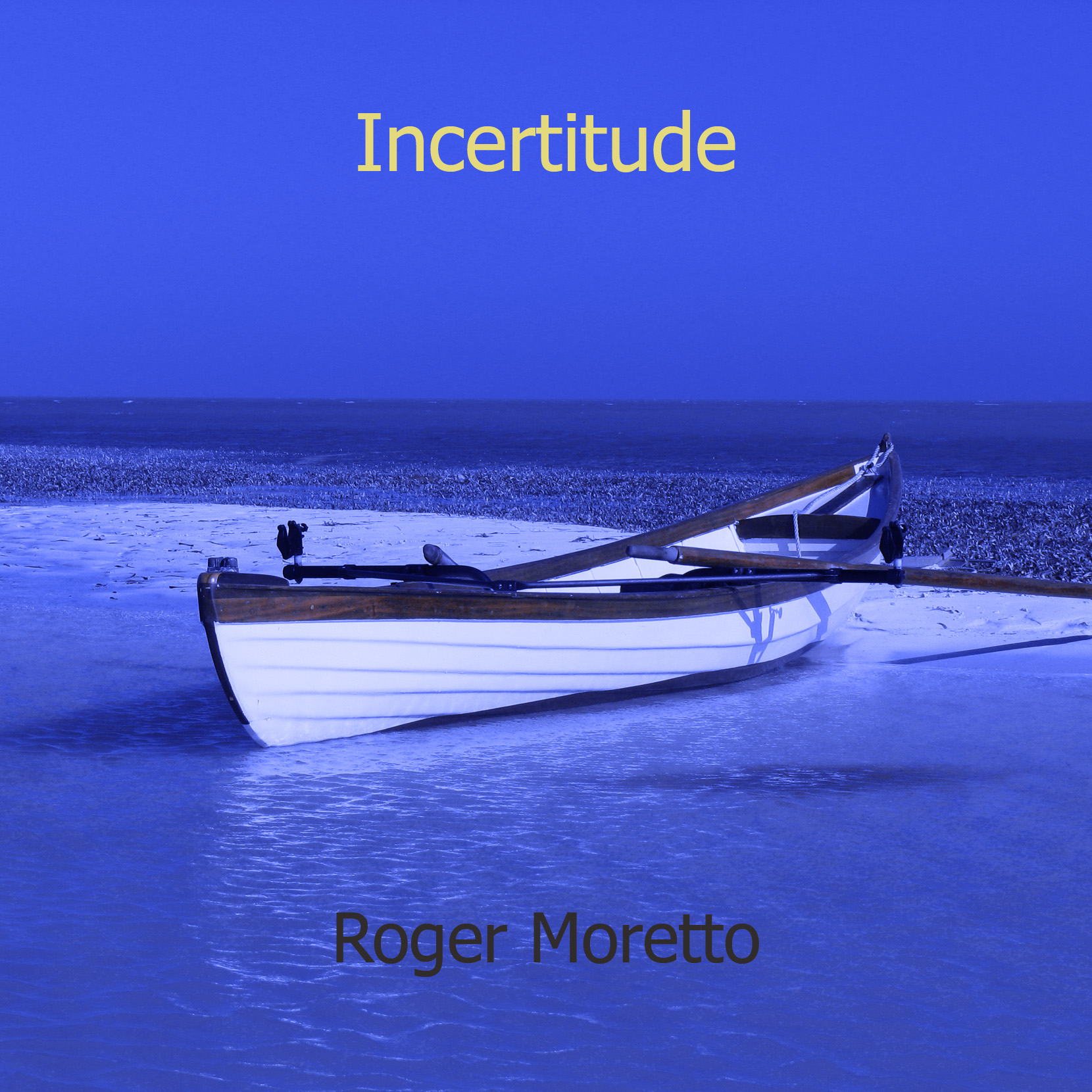 Incertitude Music
