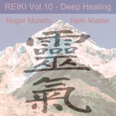 Reiki Music Vol.10