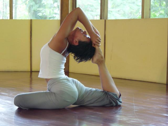 Arte espiritual del ejercicio
